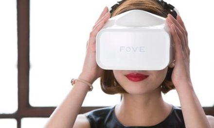 Jeszcze w tym miesiącu zadebiutują gogle FOVE 0 VR z funkcją eye-tracking