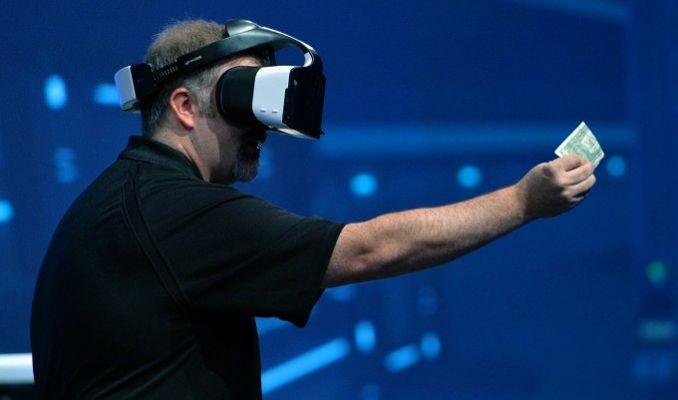 Premiera bezprzewodowych gogli VR/AR 'Intel Project Alloy' w czwartym kwartale 2017