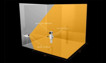 NOLO VR zaoferuje niedrogi system śledzenia pozycyjnego dla mobilnych gogli