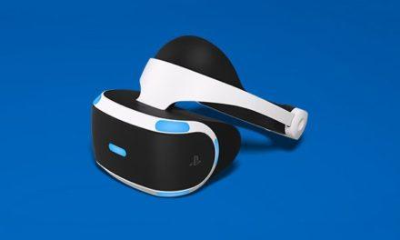 PlayStation VR będzie udoskonalany. To dopiera pierwsza wersja headsetu