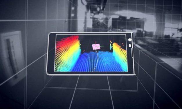Asus 'Zenfone AR' pierwszym smartfonem ze wsparciem gogli Daydream VR i technologii Tango