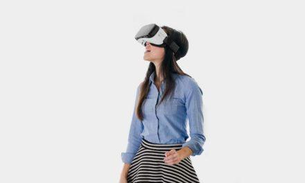Mobilne gogle Samsung Gear VR posiadają ponad 5 milionów aktywnych użytkowników
