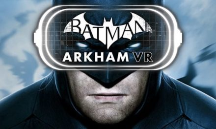 Batman: Arkham VR bestsellerem PSVR w styczniu
