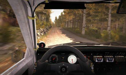 "DiRT Rally już ze wsparciem PlayStation VR i trybem ""Co-Driver"""