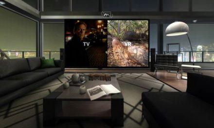 Hulu VR zamienia się w aplikację 'social VR'