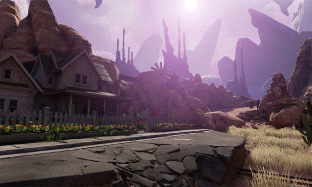 W marcu Obduction otrzyma wsparcie kontrolerów ruchowych Oculus Touch i gogli HTC Vive