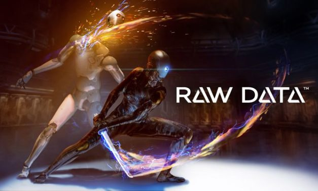 "Bestseller HTC Vive ""Raw Data"" zmierza na Oculus Rift"