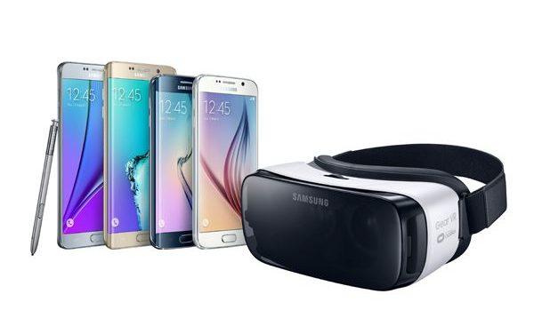 Nieoficjalnie: Będzie nowy Gear VR dla Samsunga Galaxy S8