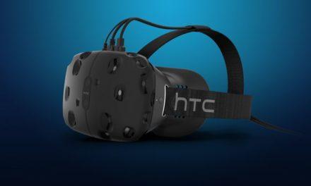 Ufundowano rEvolve – mocowanie dla gogli HTC Vive w stylu PlayStation VR