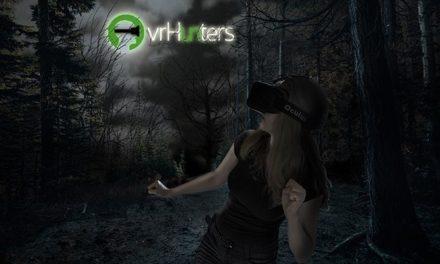 Już wkrótce premiera Paranormal Activity VR