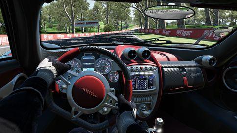 Project CARS 2 ze wsparciem PC-towych gogli VR. Jest szansa na PlayStation VR