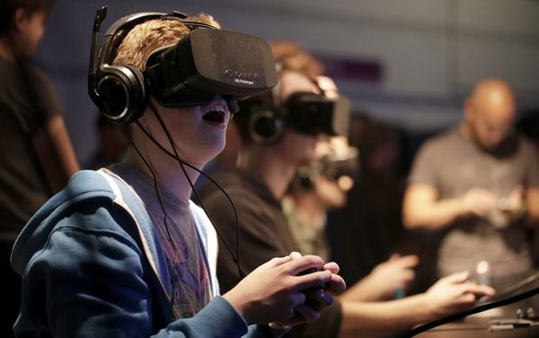 Na IEM Expo odbędzie się turniej w wirtualnej rzeczywistości – Intel VR Games