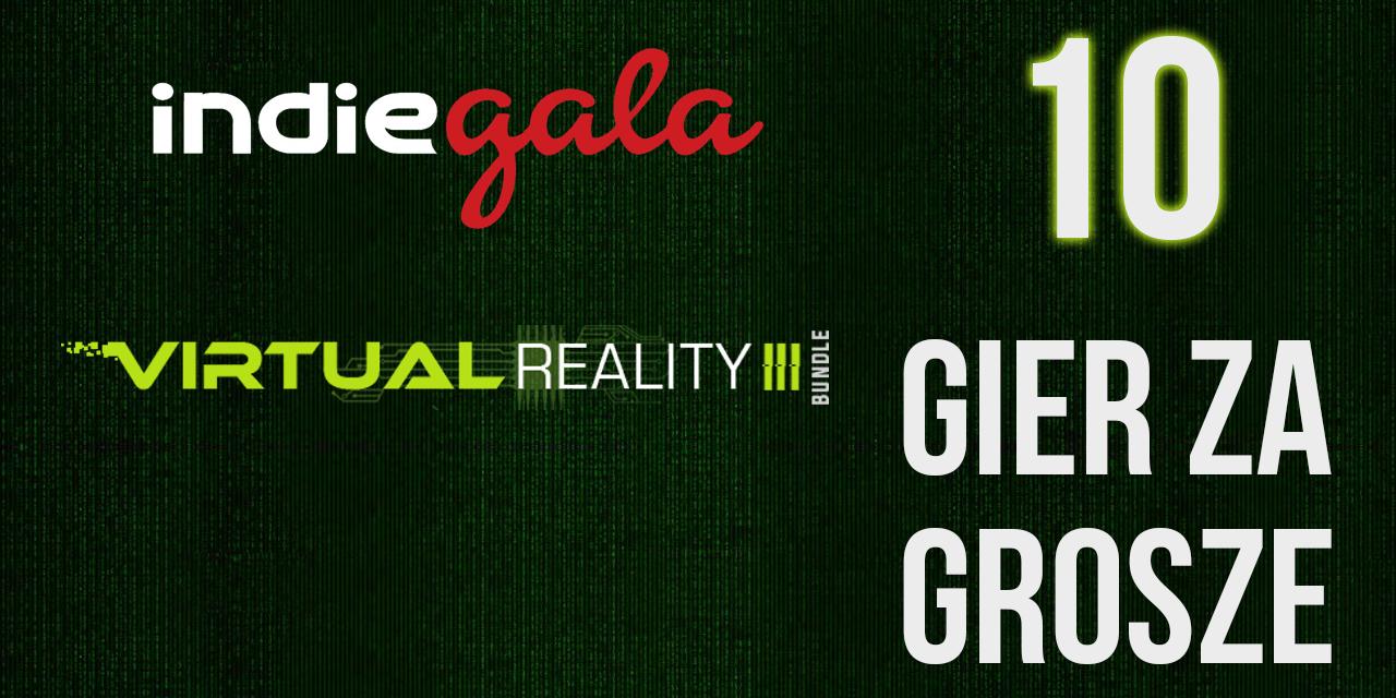 Virtual Reality III Bundle