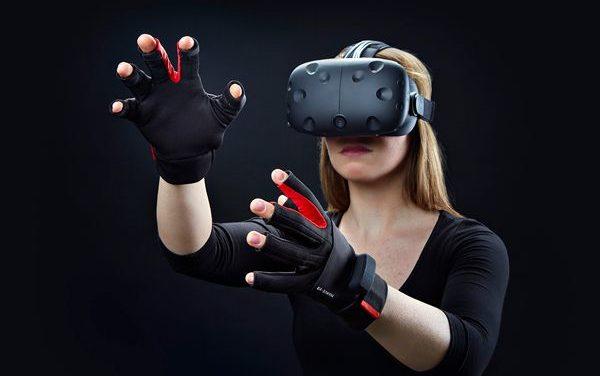 Ruszyły zamówienia przedpremierowe na rękawicę Manus VR
