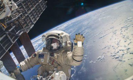 """Bezpłatne doświadczenie """"Mission: ISS"""" debiutuje w Oculus Store pozwalając wcielić się w astronautę"""