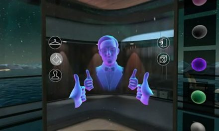 Oculus Avatars oraz przeglądarka Oculus Browser już ze wsparciem Samsung Gear VR