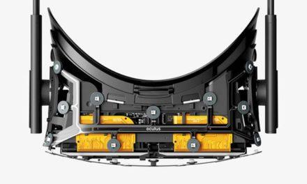 Oprogramowanie Oculus Rift w wersji 1.13 wprowadza kolejne poprawki dla trackingu oraz kanał testów publicznych