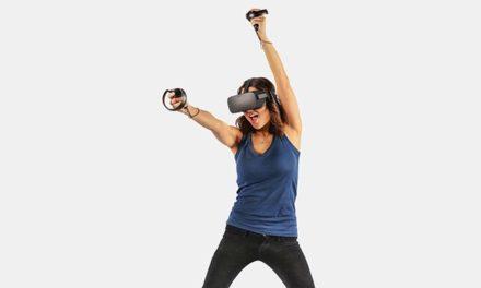 Wszystkie nowe gry VR zapowiedziane przez Oculusa na GDC 2017