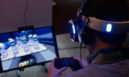 Sony ujawnia nowe gry na PlayStation VR od chińskich producentów