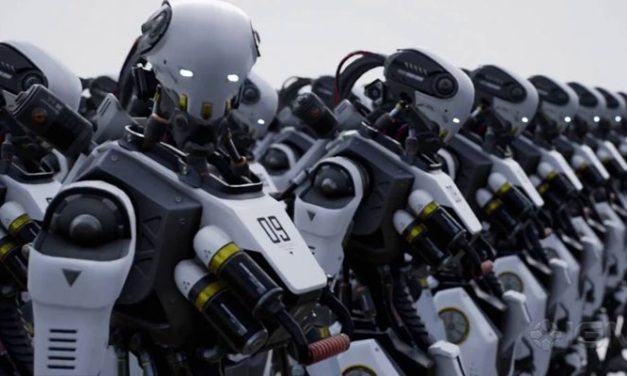 Robo Recall – recenzja