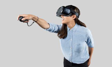 Nowy Samsung Gear VR z datą premiery i ceną