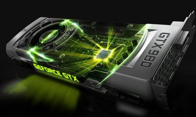 Nvidia publikuje FCAT VR – program do testowania kart graficznych pod kątem Virtual Reality