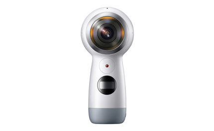 Nowa kamera Samsung Gear 360: video 4K w 360-stopniach