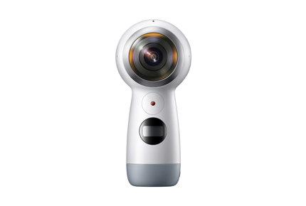 Nowa kamera Samsung Gear 360: video 4K w 360-stopniach