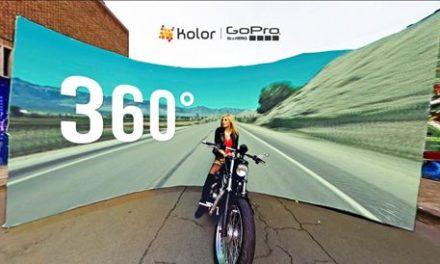 PowerDVD 17 ze wsparciem dla video 360° VR na Oculus Rift i HTC Vive