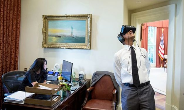 Gogle VR w co dziesiątym amerykańskim domu. Ponad 90% użytkowników zadowolonych z zakupu