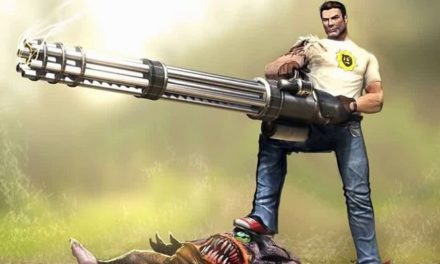 Serious Sam VR: The First Encounter – recenzja