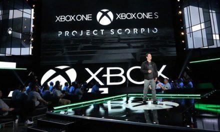 Poznaliśmy specyfikację techniczną konsoli 'VR-ready' Microsoft Project Scorpio