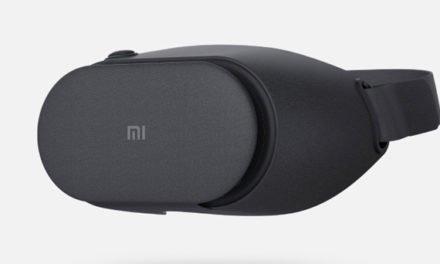 Xiaomi VR Play 2 – Nowe, tanie gogle Mobile VR dla każdego