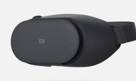 Mi VR Play 2 – Xiaomi zapowiada kolejną wersję mobilnych gogli