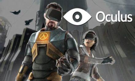 Powstaje fanowski mod VR do Half-Life 2