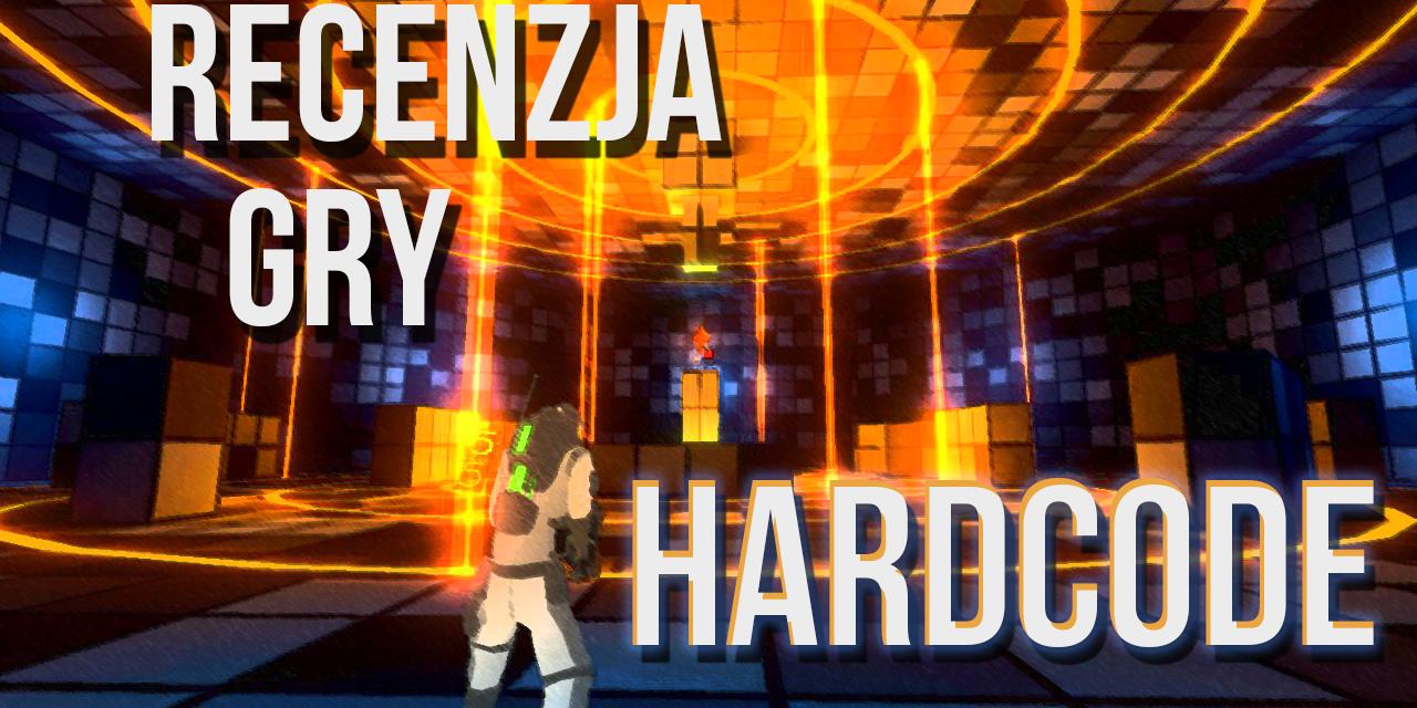 Hardcode VR – TPS w Wirtualnej Rzeczywistości