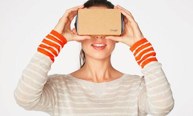 Praktyczny start z tworzeniem na Cardboard VR + Jak wygrać Game Jam = Meetup 3CityVR