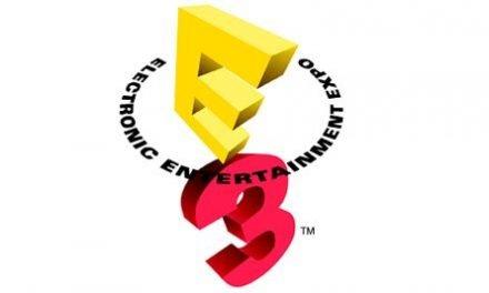 E3 2017 – zapowiedź