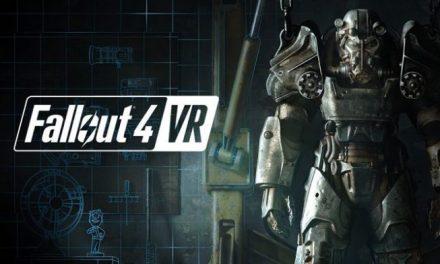 Fallout 4 VR zadebiutuje w październiku ze wsparciem HTC Vive