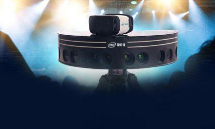 Igrzyska Olimpijskie w Pjongczang, Tokio i Pekinie obejrzymy w technologii 360º VR