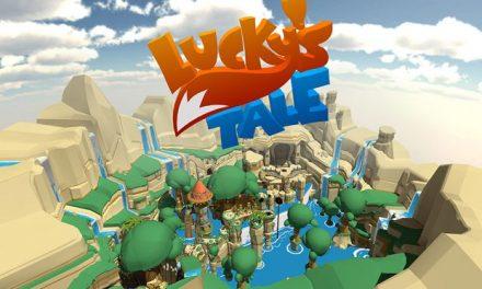 Lucky's Tale powróci na PC i Xbox One X