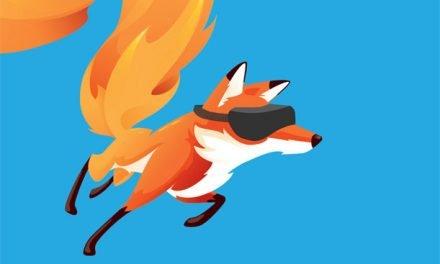 Firefox w sierpniu ze wsparciem WebVR
