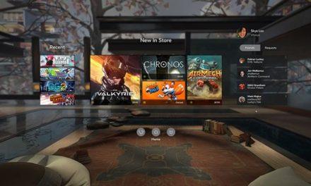 Oculus 1.15 update wprowadza pełne wsparcie dla trybu roomscale