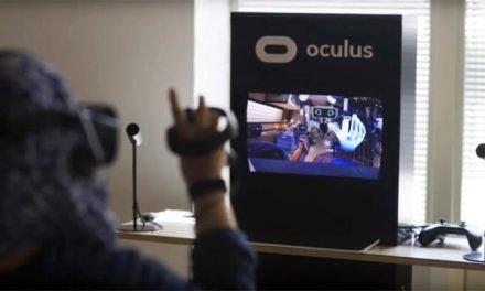 Oculus wyposaża biblioteki w stoiska z goglami VR