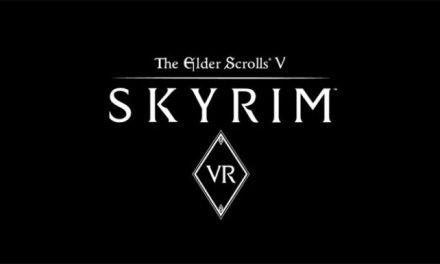 Skyrim VR zapowiedziany na PlayStation VR