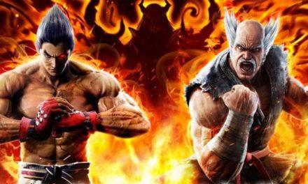 Przegląd nowości PlayStation VR: Tekken 7, Statik, Mortal Blitz, GNOG, Star Trek VR…