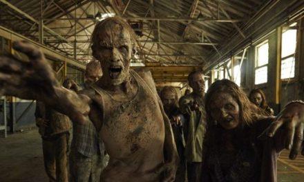"Powstaną gry z serii ""The Walking Dead VR"""