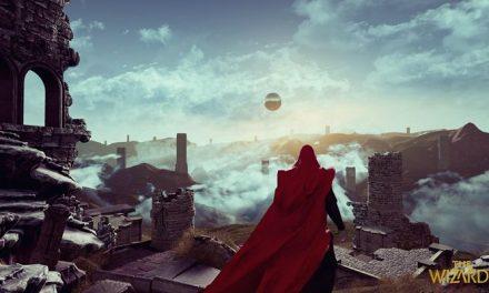 The Wizards – kolejna gra twórców Alice VR z datą premiery