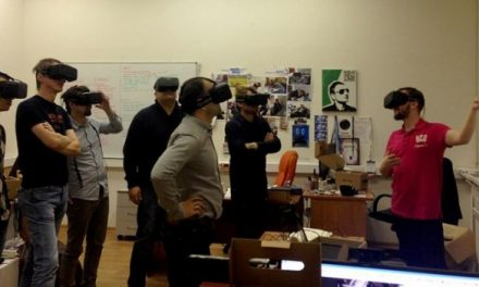 SGGW kolejną polską uczelnią wykorzystującą VR w celach edukacyjnych