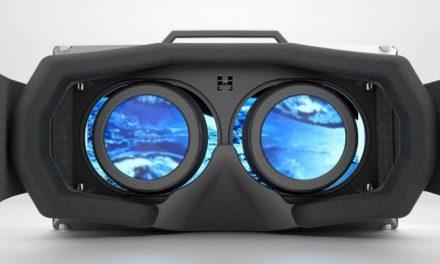 Varjo opracowuje VR-owy wyświetlacz o rozdzielczość ludzkiego oka